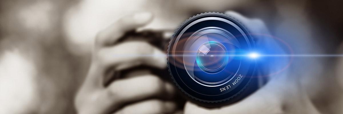 Kamera-Objektiv